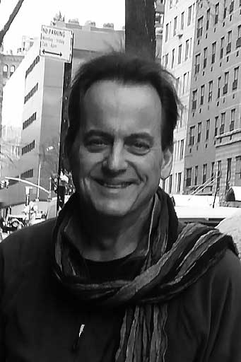 Photo of Bob DiNapoli